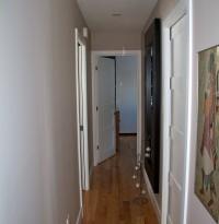 Corridor après